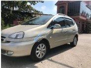 Cần bán gấp Chevrolet Vivant CDX sản xuất 2009, màu vàng chính chủ, giá 215tr giá 215 triệu tại Hà Nội