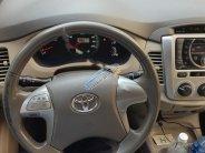 Bán xe Toyota Innova sản xuất năm 2013, bảo dưỡng chính hãng Toyota giá 555 triệu tại Tp.HCM