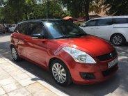 Bán Suzuki Swift 1.4AT sx 2014, màu đỏ đẹp long lanh giá 415 triệu tại Hà Nội