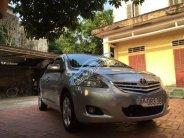 Bán xe Toyota Vios sản xuất 2008, màu xám chính chủ, 275 triệu giá 275 triệu tại Tuyên Quang