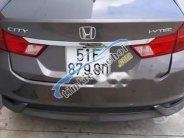 Cần bán Honda City đời 2017, màu xám số tự động, 548tr giá 548 triệu tại Tp.HCM