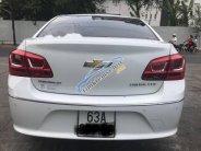 Bán Chevrolet Cruze đời 2017, màu trắng còn mới giá 560 triệu tại Tp.HCM