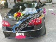 Cần bán gấp Chevrolet Cruze đời 2016, màu đen chính chủ, giá tốt giá 450 triệu tại Nghệ An