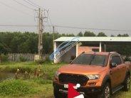 Bán Ford Ranger Wildtrack 2015 giá 760 triệu tại Hà Nội