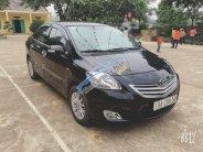 Cần bán xe Toyota Vios sản xuất 2013, màu đen giá cạnh tranh giá 368 triệu tại Phú Thọ