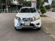 Bán Nissan Navara EL Premium R đời 2017, màu trắng   giá 595 triệu tại Tp.HCM