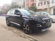 Cần bán xe Peugeot 3008 sản xuất 2018, màu đen giá 1 tỷ 199 tr tại Thái Nguyên
