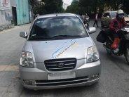 Bán xe gia đình Kia Morning 2007, tự động, màu bạc  giá 168 triệu tại Hà Nội