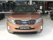 Bán ô tô Kia Sorento Dath, xe đủ màu, xe có sẵn tại Tp. Hcm, giao ngay giá 949 triệu tại Tp.HCM