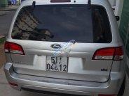 Bán xe Ford Escape XLS 2.3L 4x2 AT sản xuất 2011, màu bạc, giá 435tr giá 435 triệu tại Lâm Đồng
