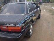 Cần bán xe Toyota Camry đời 1987, màu xám giá cạnh tranh giá 87 triệu tại Bình Dương