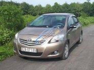 Cần bán gấp Toyota Vios năm 2009, màu vàng xe gia đình, giá chỉ 270 triệu giá 270 triệu tại Bình Dương