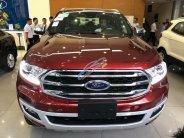 Ford Pháp Vân bán xe Ford Everest 2.0 Biturbo đủ màu, giao xe ngay. KM gói phụ kiện hấp dẫn giá 1 tỷ 177 tr tại Hà Nội