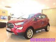Bán Ford EcoSport Titanium 1.5L 2018, màu đỏ giá 632 triệu tại Hà Nội