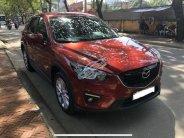 Cần bán xe Mazda CX-5 2014 màu đỏ tại TPHCM giá 725 triệu tại Tp.HCM
