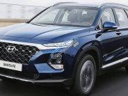 Phòng kinh doanh-Hyundai Tây Hồ cần bán Hyundai Santafe phiên bản mới nhất giá 1 tỷ 197 tr tại Hà Nội