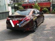 Bán ô tô Toyota Corolla altis đời 2014, màu nâu, 690 triệu giá 690 triệu tại Hà Nội