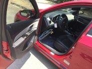 Cần bán xe Chevrolet Cruze lt đời 2014, màu đỏ, số sàn giá 368 triệu tại Tp.HCM