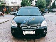 Bán Kia Carens sản xuất 2009, màu đen, giá tốt giá 285 triệu tại Hà Nội
