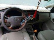Bán Toyota Innova sản xuất 2010, màu đen xe gia đình giá 385 triệu tại Đồng Nai
