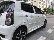 Bán Kia Morning AT SLX đời 2011, màu trắng số tự động giá 278 triệu tại Hà Nội