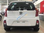 Bán ô tô Kia Morning sản xuất năm 2018, màu trắng giá 290 triệu tại Tp.HCM
