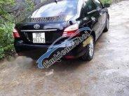 Cần bán lại xe Toyota Vios sản xuất 2010, màu đen, 272tr giá 272 triệu tại Hà Nội
