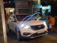 Bán xe Honda CR V 2.0 sản xuất năm 2016, màu trắng, giá 921tr giá 921 triệu tại Tp.HCM