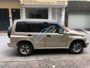 Bán Suzuki Vitara năm 2004, xe hình thức đẹp, mới sơn xi lại thân vỏ giá 155 triệu tại Hà Nội