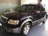 Bán xe Ford Escape XLT 3.0 AT đời 2008, màu đen giá 253 triệu tại Tp.HCM