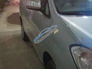 Cần bán xe Innova G đời 2011 biển Hà Nội, màu bạc tên tư nhân giá 468 triệu tại Phú Thọ