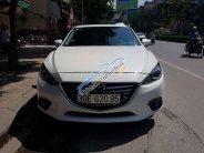 Cần bán lại xe Mazda 3 1.5SD đời 2016, màu trắng giá 625 triệu tại Hà Nội