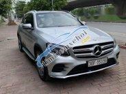 Cần bán lại xe Mercedes GLC 300 đời 2018, màu bạc giá 2 tỷ tại Hà Nội