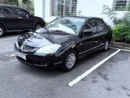 Cần bán lại xe Mitsubishi Lancer Gala GLX 1.6AT năm sản xuất 2003, màu đen còn mới giá 245 triệu tại Tp.HCM