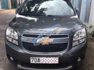Bán xe Chevrolet Orlando sản xuất 2012, màu xám  giá 400 triệu tại Tây Ninh