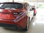 Bán xe Mazda 3 sản xuất và đăng ký 2016, xe tư nhân chính chủ đăng ký biển tỉnh giá 615 triệu tại Hà Nội