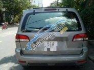 Cần bán lại xe Ford Escape XLS sản xuất năm 2009, màu bạc, số tự động  giá 368 triệu tại Tp.HCM