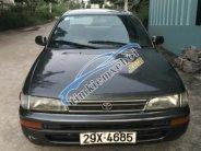 Bán ô tô Toyota Corolla 1.6 MT đời 1995, màu xám, xe nhập chính chủ giá 115 triệu tại Vĩnh Phúc