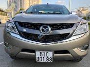 Bán Mazda BT. 50 đk 2016 nhập Thái, số tự động, máy dầu, gầm cao giá 545 triệu tại Tp.HCM