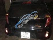 Cần bán xe Kia Morning Van sản xuất năm 2011, màu đen  giá 200 triệu tại Hà Nội
