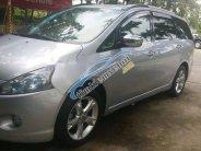Bán ô tô Mitsubishi Grandis 2.4 AT sản xuất năm 2009, màu bạc chính chủ, giá chỉ 480 triệu giá 480 triệu tại Tp.HCM