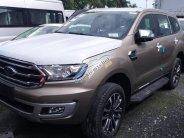 Bán Ford Everest 2018 => Giao xe ngay không cần chờ đợi + Tặng thêm phụ kiện 📞0902623584 - Để được giảm giá giá 117 triệu tại Tp.HCM