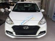 Bán ô tô Hyundai Grand i10 năm 2018, giá cạnh tranh giá 350 triệu tại Tp.HCM