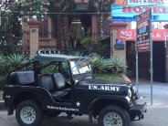 Bán xe Jeep Wrangler năm 1980, màu xanh lục, xe nhập, giá tốt giá 79 triệu tại BR-Vũng Tàu