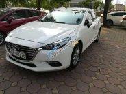 Bán Mazda 3 đời 2018, màu trắng, giá tốt giá 720 triệu tại Hà Nội