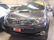 Cần bán Toyota Fortuner sản xuất 2016, màu xám, giá tốt giá 950 triệu tại Tp.HCM