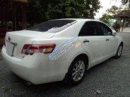 Bán Toyota Camry LE sản xuất 2008, màu trắng xe gia đình giá 595 triệu tại Tp.HCM