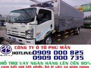 Bán xe tải nặng Isuzu 8T2 chở hàng quá tải siêu bền giá 740 triệu tại Tp.HCM