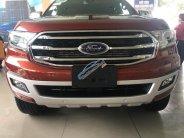 Bán Ford Everest mới ưu đãi gói phụ kiện đến 30 triệu, bảo hiểm thân vỏ, xe giao ngay, ngân hàng hỗ trợ 90%, lãi suất 0.5 % giá 850 triệu tại Tp.HCM