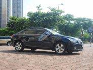 Bán Daewoo Lacetti 1.6 đời 2009, màu đen, xe nhập giá 325 triệu tại Hà Nội